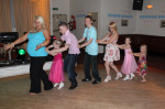 Christening Party At A Local Hall With Hi Tec Discos And Photography